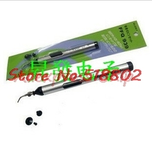 1pcs/lot Powerful vacuum pump vacuum suction pen IC suction pen FFQ939 suction pen with suction cup In Stock