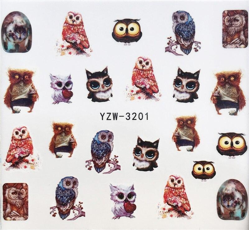YZW-3201(2)