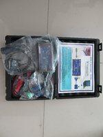 Cnh dpa5 dearborn protocolo adaptador scanner heavy duty truck ferramenta de diagnóstico com software 5 cabos completos sem bluetooth