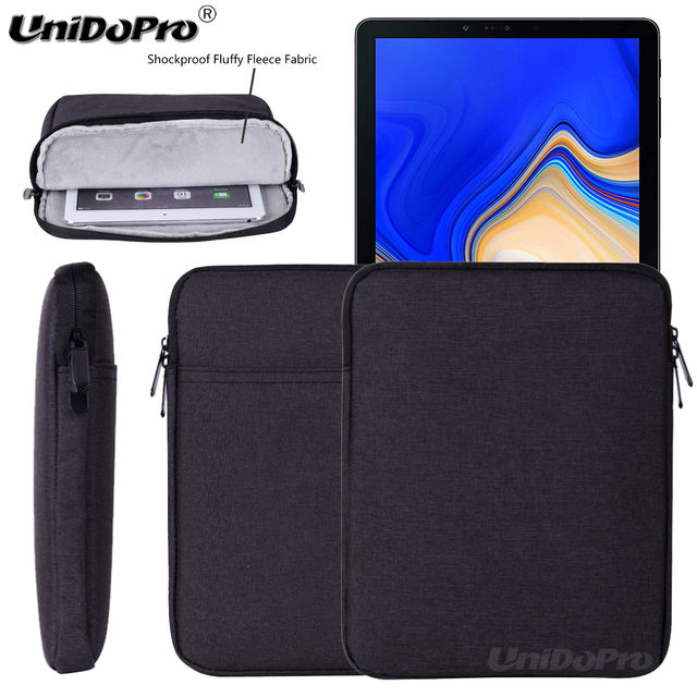 e3203473234 Waterproof Sleeve Case for Samsung Galaxy Tab S4 T830 T835 10.5-inch 2018  New Tablet