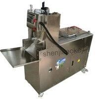 Slicer da carne de carneiro máquina de corte Automático máquina de corte de carne cortador de carne cortador de carne de frango 1 pc