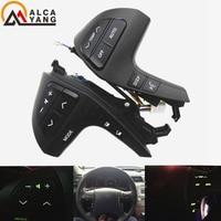 For Toyota HIGHLANDER 84250 0E120 Steering Wheel Audio Control Button 84250 0E220 84250 0K020
