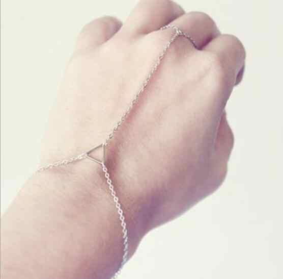 Tenande חדש אופנה אינסוף עלים יונת שלום צלב סימולציה פרל צמידים & צמידים לנשים מכירה לוהטת האהבה יום מתנה