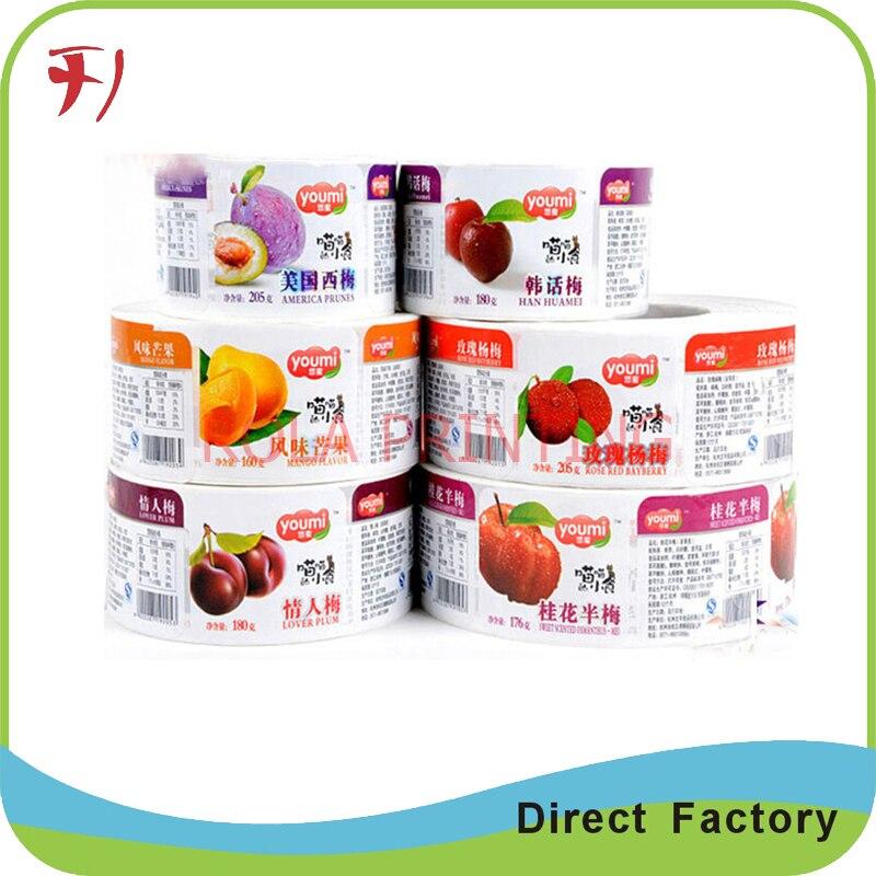 Sample Product Label PromotionShop for Promotional Sample Product – Product Label Sample