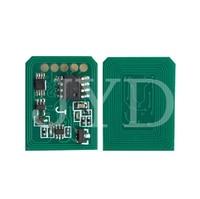 4pk (kcmy) c9600 toner redefinir chip para oki c9600/9800 impressora