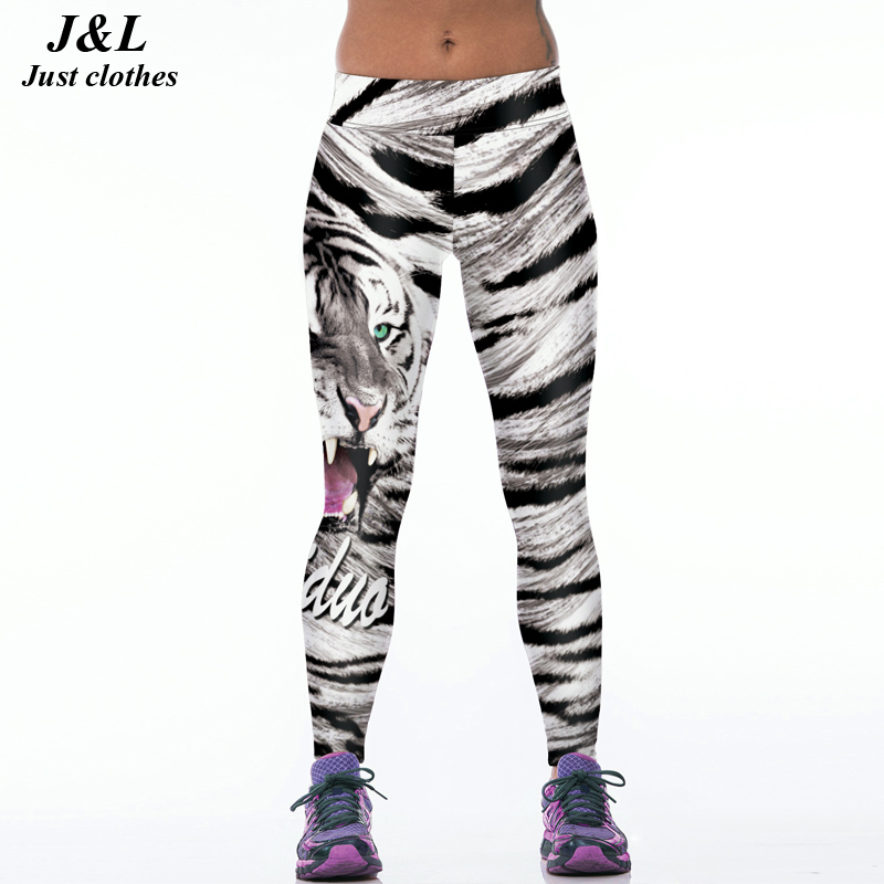 Stop118 Print Legging Pants