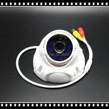 """1.0MP 960 P 1.3MP АХД камера 720 P 2-МЕГАПИКСЕЛЬНАЯ 1080 P Купольная камера высокого разрешения Крытый ночного видения ик фильтр 1/3 """"serveillance дома"""