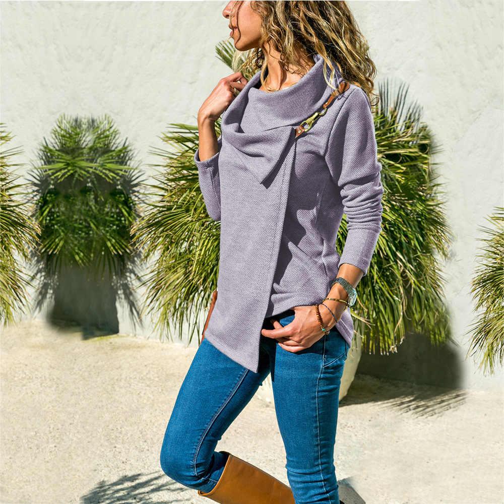 AVODOVAMA M новая мода длинный рукав женский свитер специальный дизайн женские кардиганы Плюс Размер Топы черный серый цвета