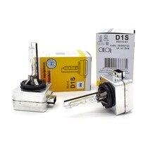 2pcs Car Headlights Xenon D1S D2S D3S D4S D2R D4R HID Bulb Lamp 4300K 6000K white
