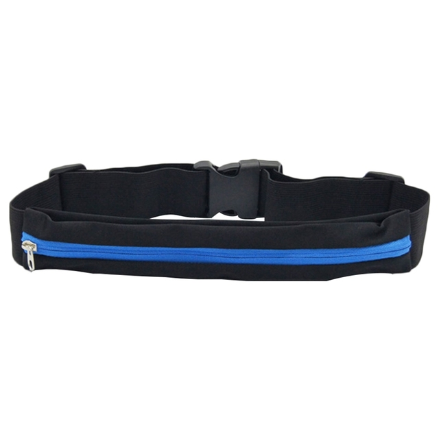 Outdoor Sport City Jogging Bags High Stretch Waterproof Phone Storage Package Pack Unisex Outdoor Running Jogging Waist City Bag