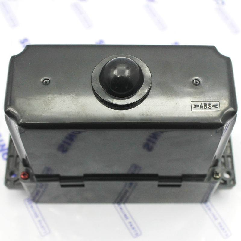 Solar 340LC-7 aire acondicionado panel de control 543-00049 para Doosan excavadora, 6 meses de garantía - 4