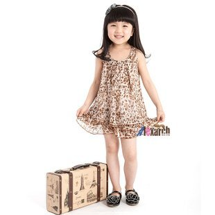 Free shipping!!Factory Direct! HOT SELLING! TOP QUALITY! Children's clothing fashion baby girls short-sleeved lace dress  A003