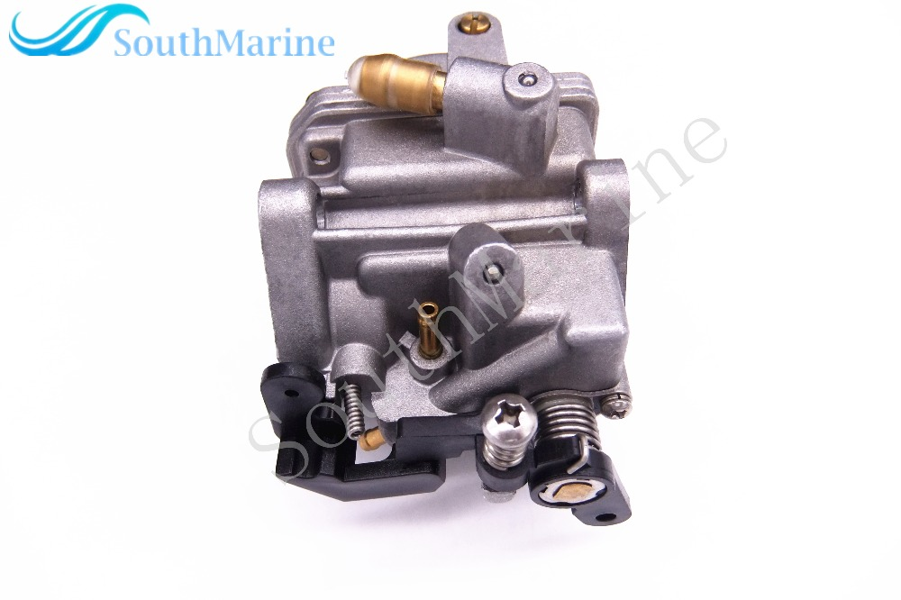 цена на 3R1-03200-1 803522T 3R1-03200-1-00 3AS-03200-0 Carburetor for Tohatsu Nissan 4hp 5hp / Mercury 4hp 5hp 4T 4-stroke outboard