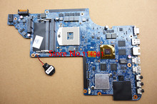 655488-001 system motherboard For hp dv7 dv7-6000 HM65 HD6770/2G Laptop Motherboard professional wholesale