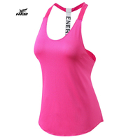 HTLD Women Quick Drying Casual Tops Sleeveless Vests Cropped Feminino Fitness Tank Tops Hollow Out Tee