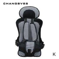 Freies Verschiffen Einfach Sauber Tragbare Baby Autositz Baby Stuhl Safe Child Kinderautositze Autoplanen, cadeirinha para carro