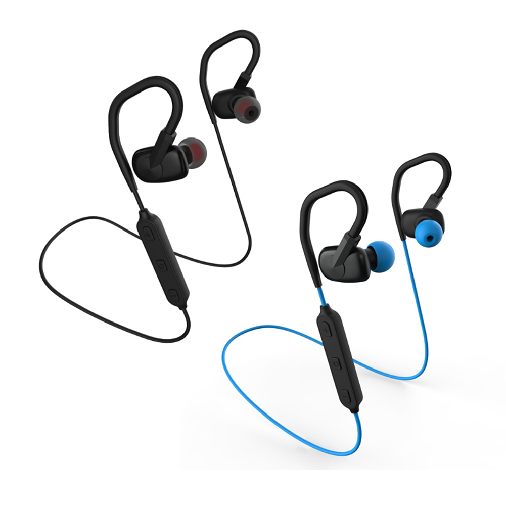 Bluetooth 4.1 Headset Headphones Wireless earphone Microphone Earphone for iPhone Android Phone remax 2 in1 mini bluetooth 4 0 headphones usb car charger dock wireless car headset bluetooth earphone for iphone 7 6s android