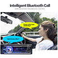Car Stereo In-Dash MP3 Radio FM Player Bluetooth Receiver Head Unit USB/SD/AUX