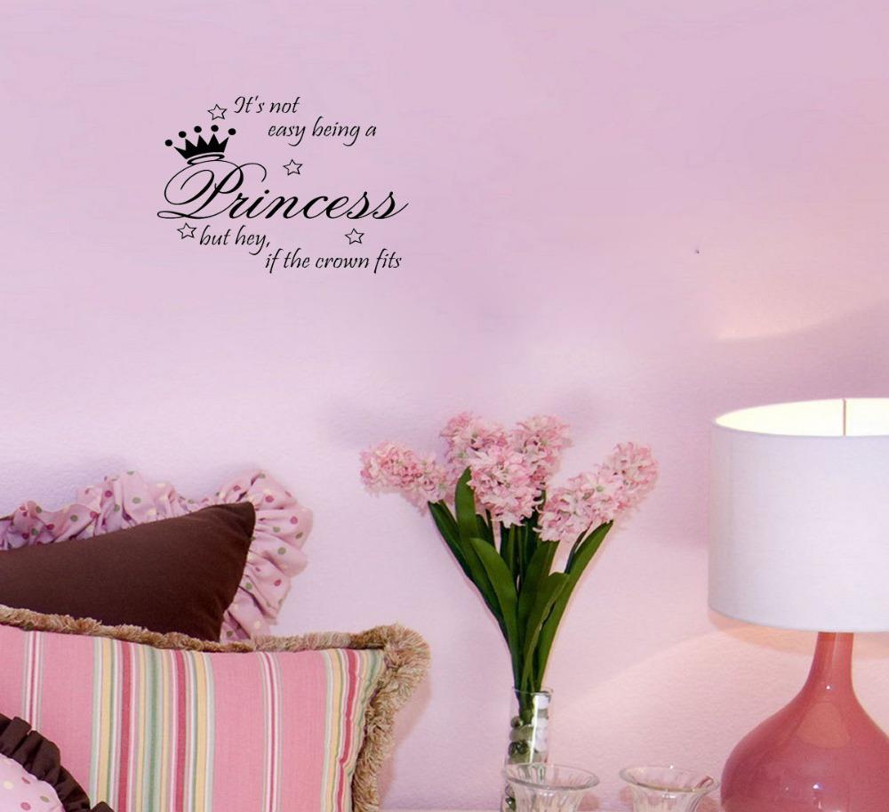Online Get Cheap Mignon Princesse Citations Aliexpress Com