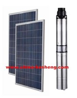 24v solar Water Pump Submersible system for agriculture,farming home use directly connect to solar panel