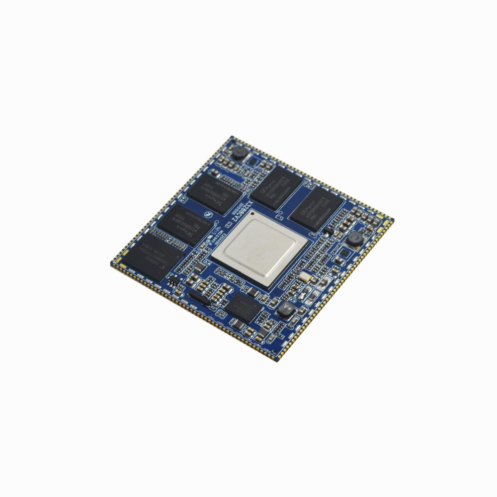RK3288 Core Board Quad Core ARM Cortex-A17 Development Board 2GB DDR3 16G eMMC minipc X3288 Android linux development