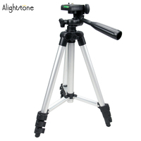 Alightstone Professional 1060mm Adjustable Tripod Stand For Camera Phone Camera Tripods Mount Bracket Phone Holder Stands