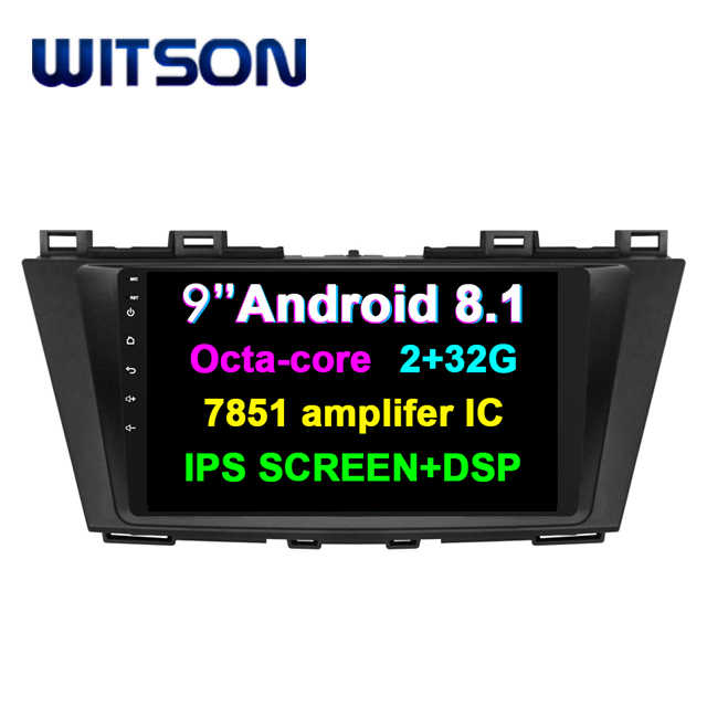 Detail Feedback Questions about WITSON PX5 Octa Core +4GB RAM +32GB