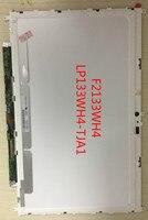 13,3 ноутбук светодиодный экран для hp folio 13 A9M20PA LP133WH4 TJA1 f2133wh4 ноутбук светодиодный экран матрица 1366x768