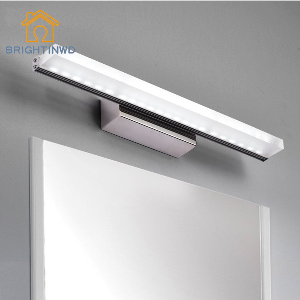 Aliexpress.com : Buy Wall art for mirror lamps 9w/12w led wall lamp wall Mounted LED with longer ...