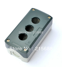 2015 NEW Saipwell 137*68*54mm 3 GANG  TYPES HOT SELL ELECTRICAL PUSH BUTTON BOX IP65 WATERPROOF BOX type SBX03