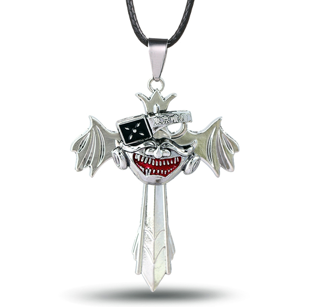 Tokyo Ghoul Pendant Necklace