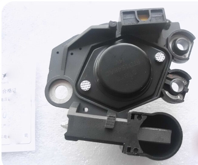 Bilgeneratorregulator For VW Polo Jetta Bora (90 / 120A)
