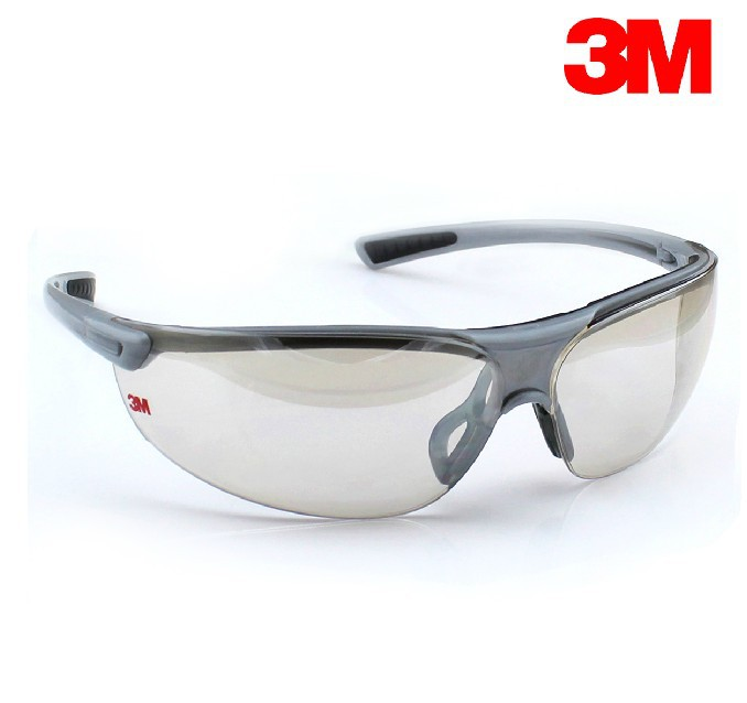 цена на 3M 1791T Goggles Outdoor Sports Cycling Glasses Anti Shock Glasses Anti-dust Safety Goggles anti Ultraviolet rays G2311