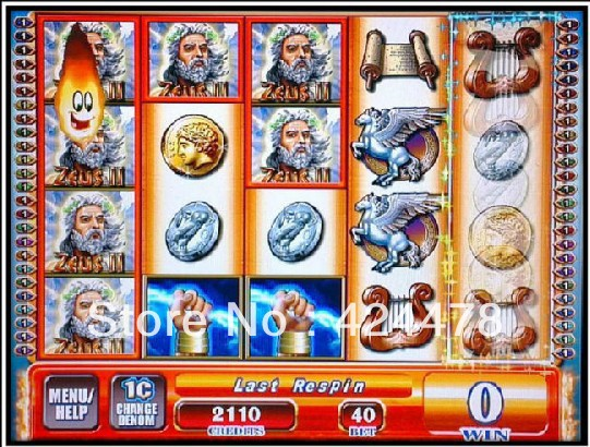 Slot machine rental hawaii