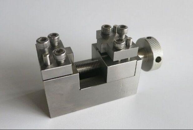 лучшая цена Professional Steel 3-bead Watch Band Bracelet Strap Remover Tool for Steel RLX