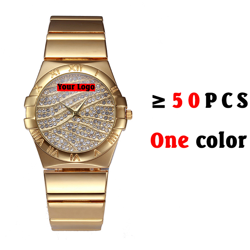 Type V250 Custom Watch Over 50 Pcs Min Order One Color( The Bigger Amount, The Cheaper Total )