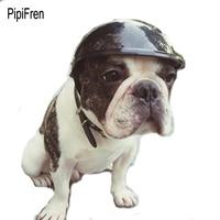 PipiFren Dogs Hats Cap For Small Dog Helmet Chihuahua Hat Sun Casquette Chien Honden Helm Honden