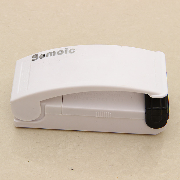 Semoic Capper-Film Sealing-Closure Handy