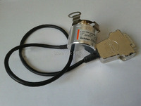 Agie CUT20P encoder  Lage snelheid wire edm machine onderdelen