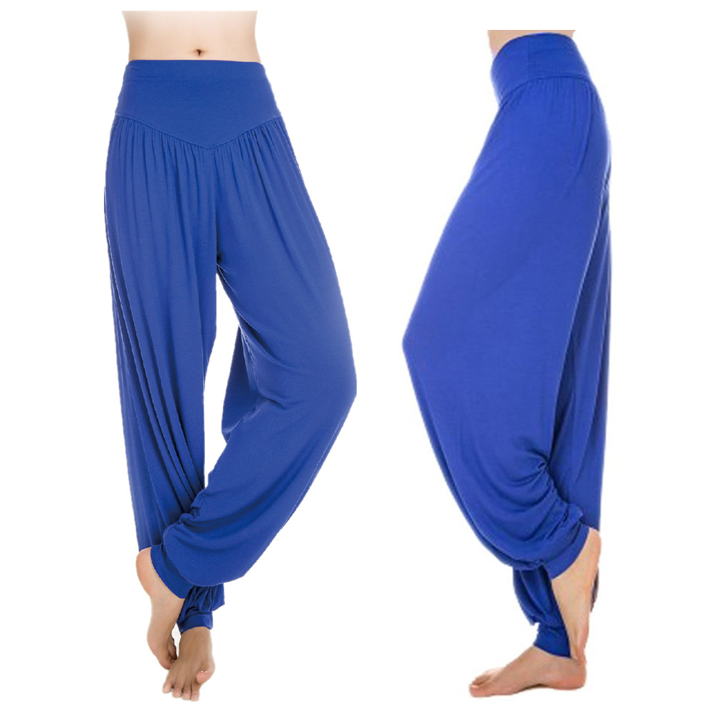yoga loose pants - Pi Pants