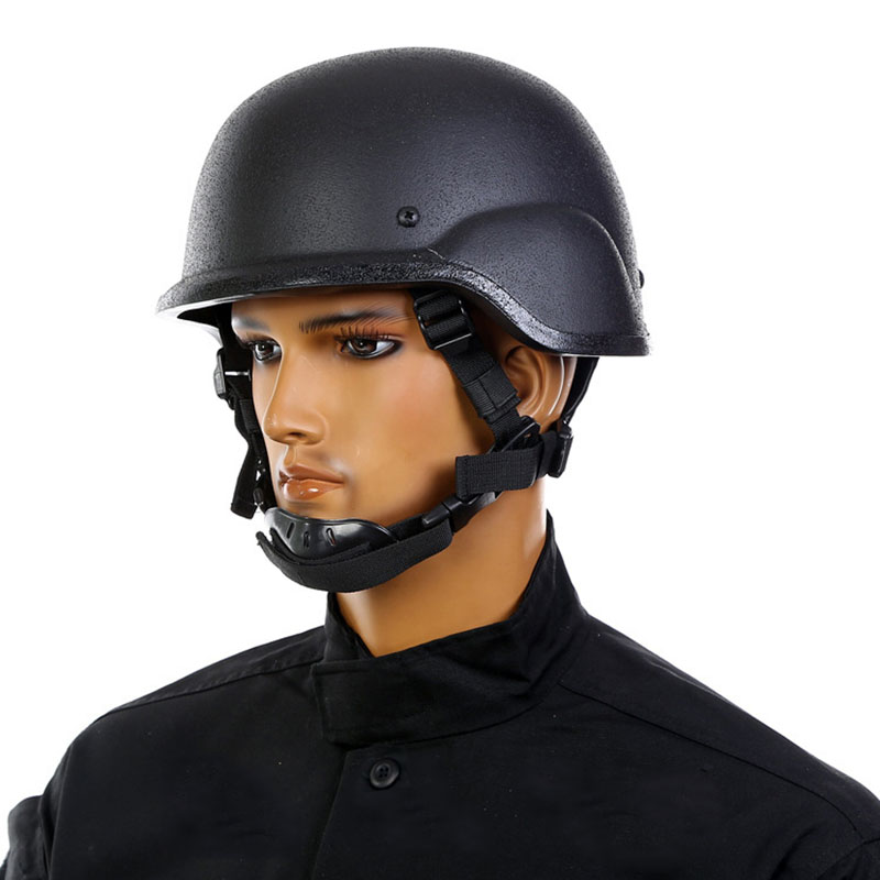 Здесь продается  CCGK Bulletproof helmet Modern Warrior Tactical M88 ABS Helmet with Adjustable Chin Strap IIIA With Test Report Self Defense  Безопасность и защита