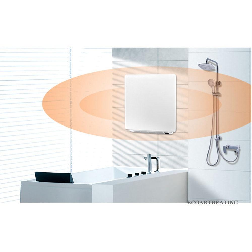 Ventilateur Salle De Bain Mural ~ infrarouge chauffage salle de bains ventilateur de chauffage mural