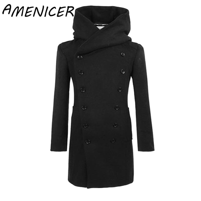 popular hooded pea coat buy cheap hooded pea coat lots. Black Bedroom Furniture Sets. Home Design Ideas