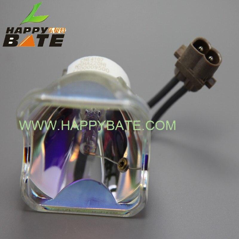 DT00893 Compatible Bare Lamp For CP-A200/CP-A52/CP-A10/ ED-A101/ED-A111/ED-A6/ED-A7/HCP-A7 Happybate