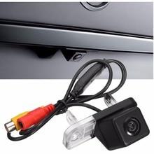 Высокое качество вид сзади автомобиля Парковка Обратный Камера для Mercedes-Benz CLK W209 W203 W211 W219