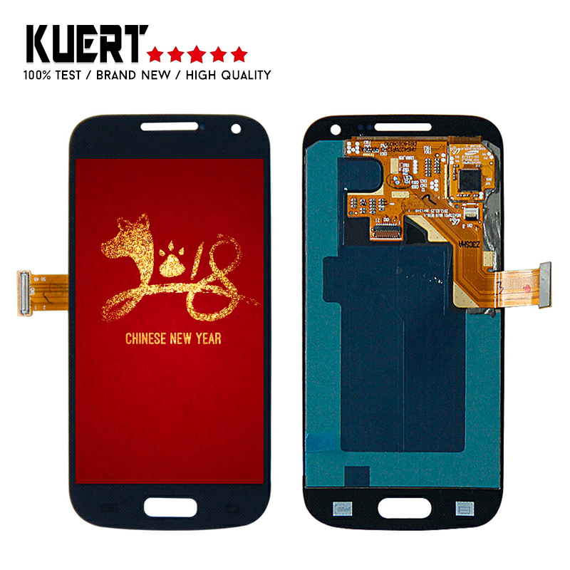For Samsung Galaxy S4 mini i9190 i9192 i9195 960x540 Digitizer Touch Screen Lcd Display Assembly Replacement Parts