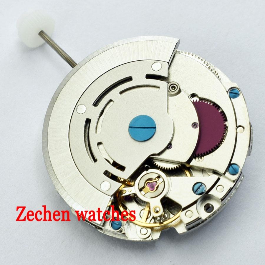 лучшая цена Goutent Mingzhu DG 5833 DG5833 Date Automatic Mechanical Movement For Men Watch