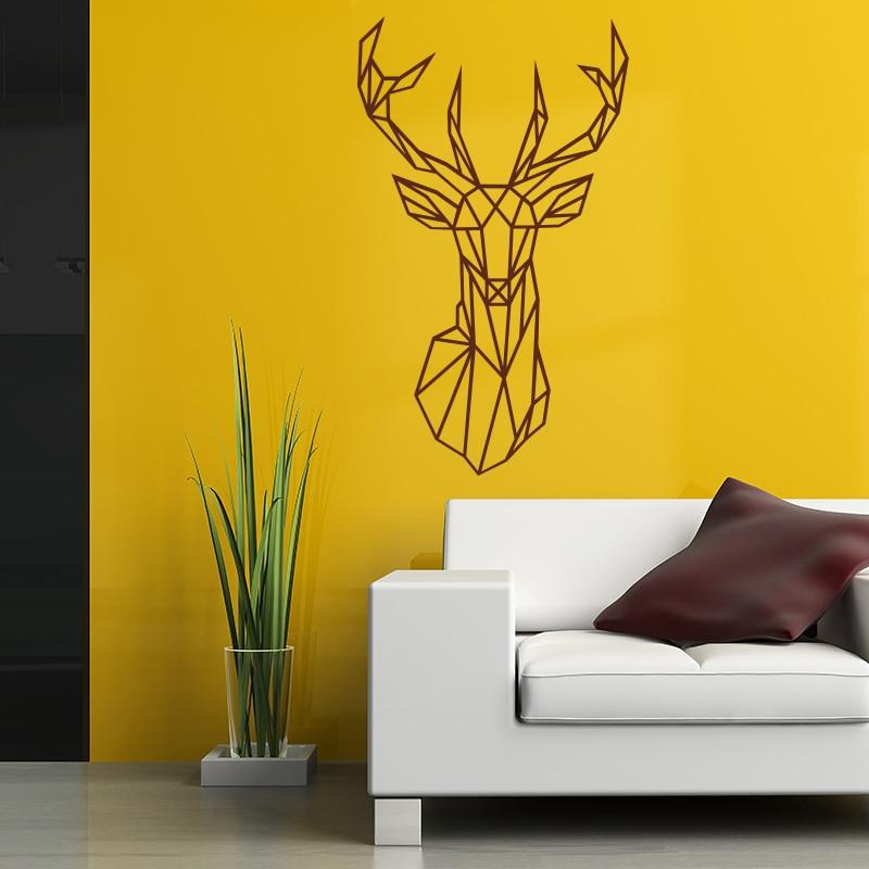 Awesome Head Wall Decor Embellishment - Art & Wall Decor - hecatalog ...