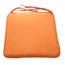Urijk Non-Slip Super Soft Chair Cushion Seat Cushion Back Cu