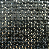 Sunshade net 2M*5M 70% shading rate tunnel plant row cover as garden flower greenhouse shade net jt024
